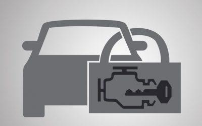 Imobilizatorul Auto