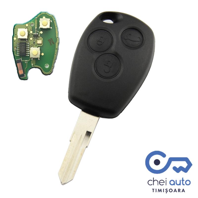 chei-auto-dacia-chei-auto-timisoaa-3-butoane-auto-cheie-telecomanda-carcasa-Case-pentru-Renault-b-Logan-b